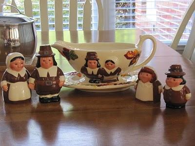 pilgrims and lil grims