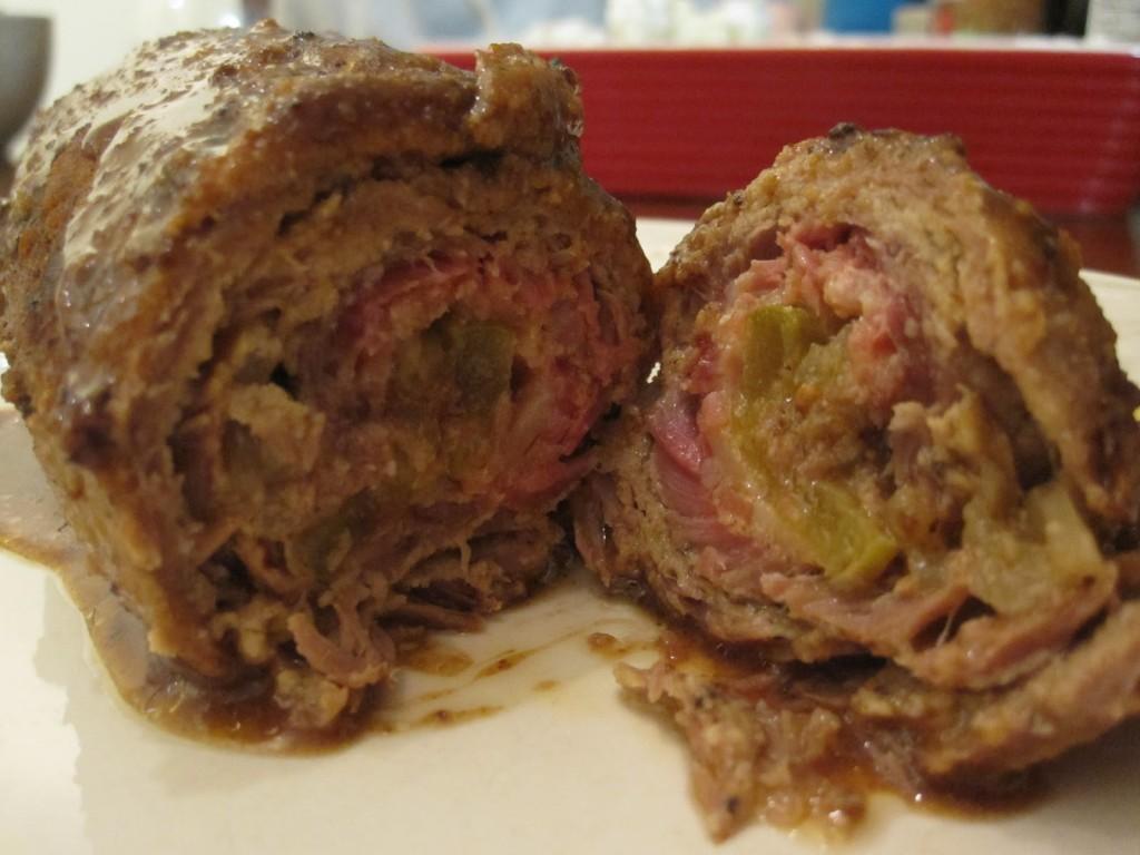 Rouladen rolls