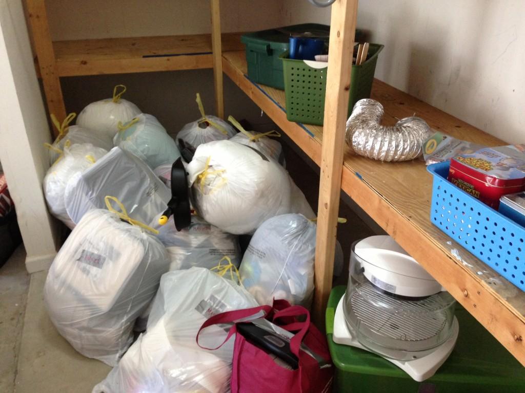 garage filled 3