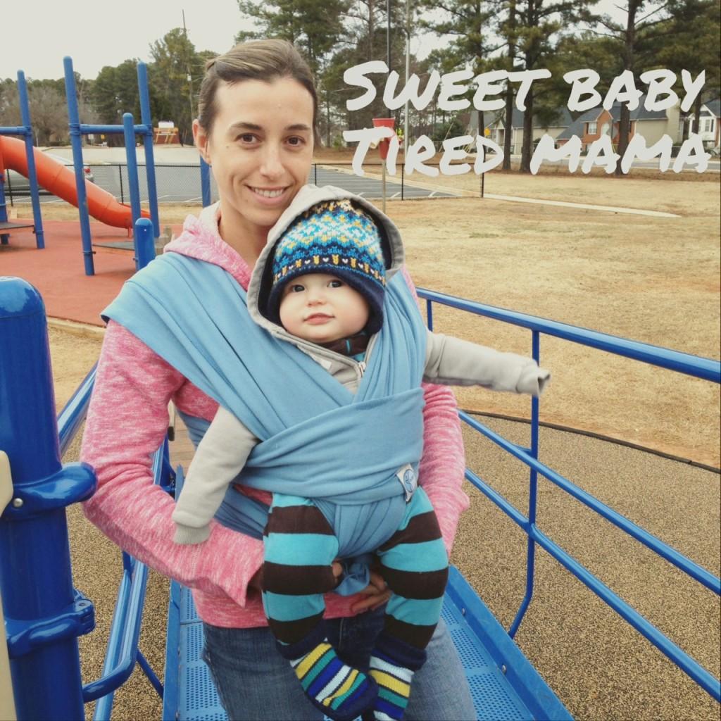 bundled beau and mama