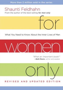 for women only cover