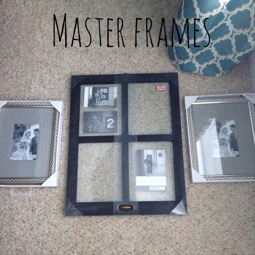 master frames