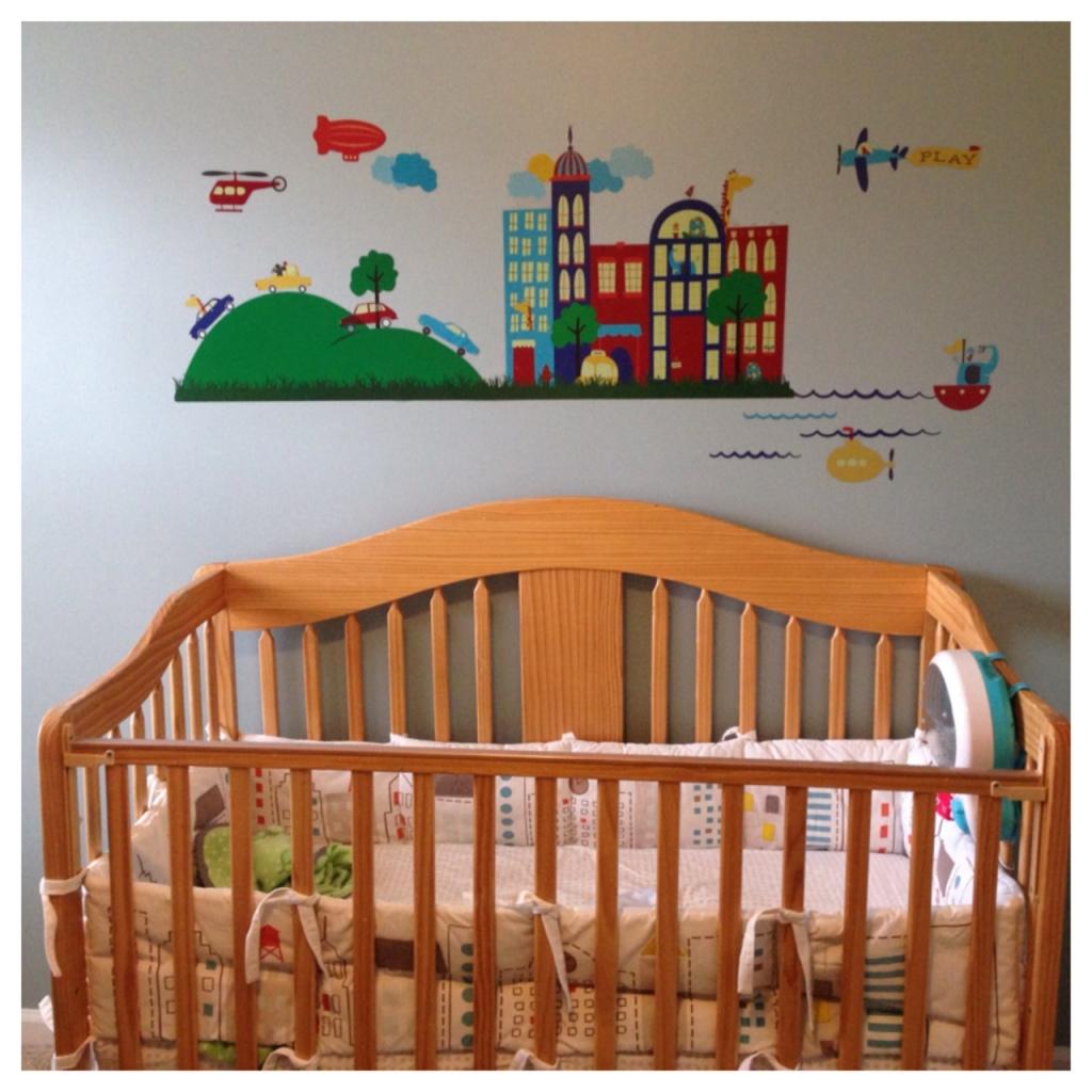 beau's nursery