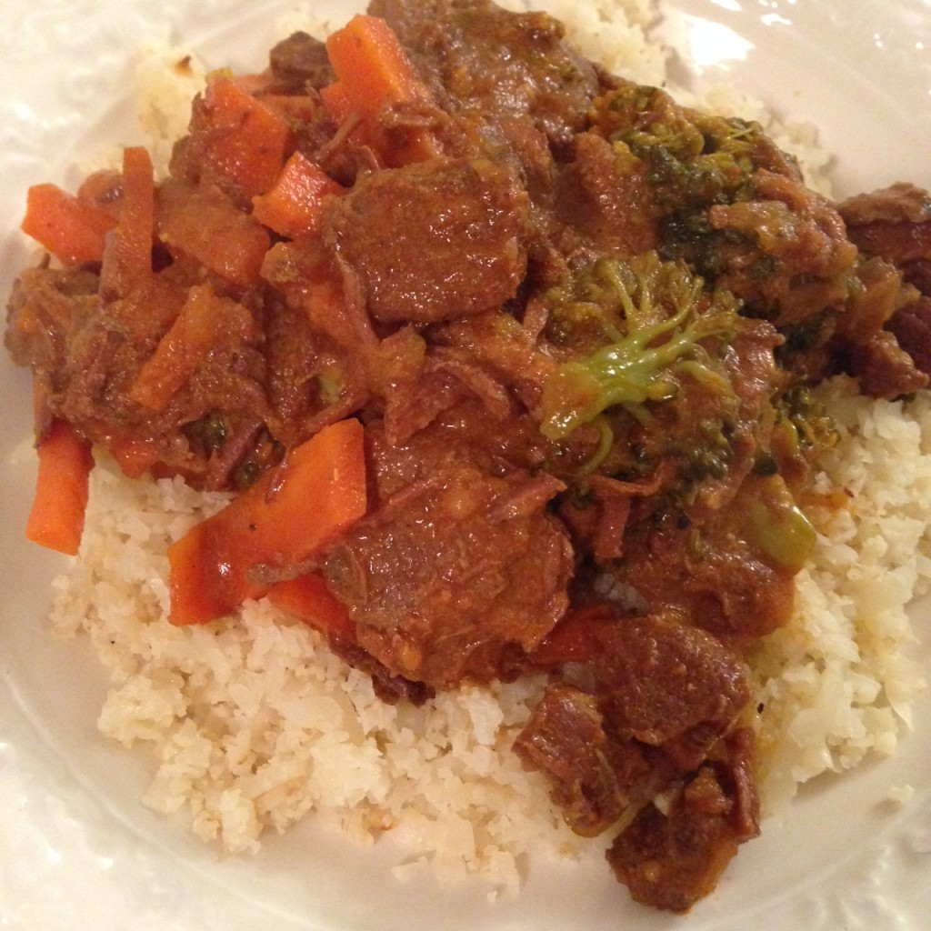 21-day sugar detox recipes 21dsd thai beef stew