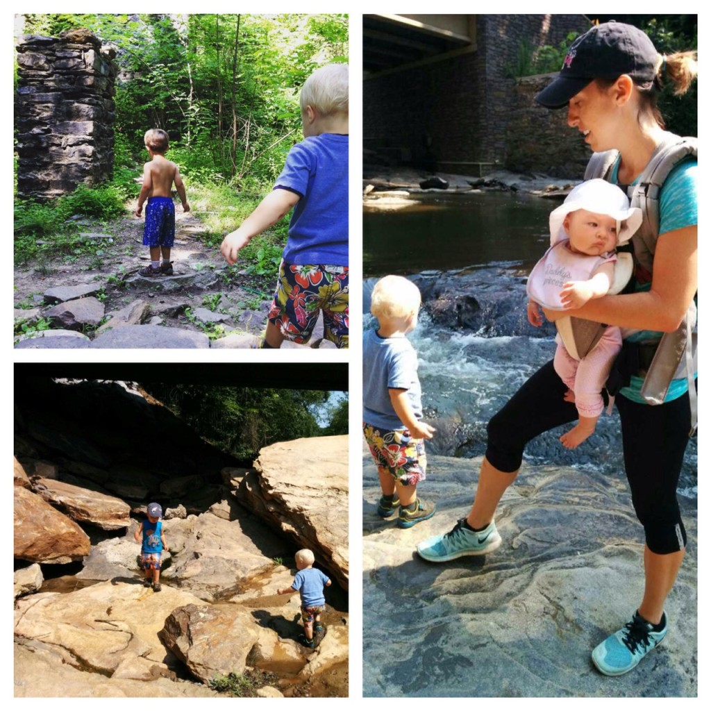 sope creek hike 2