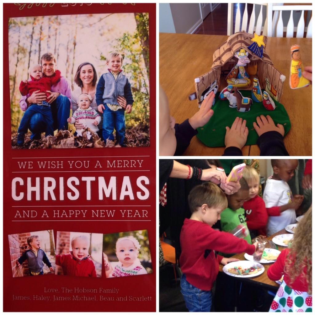 2015 christmas collage 2