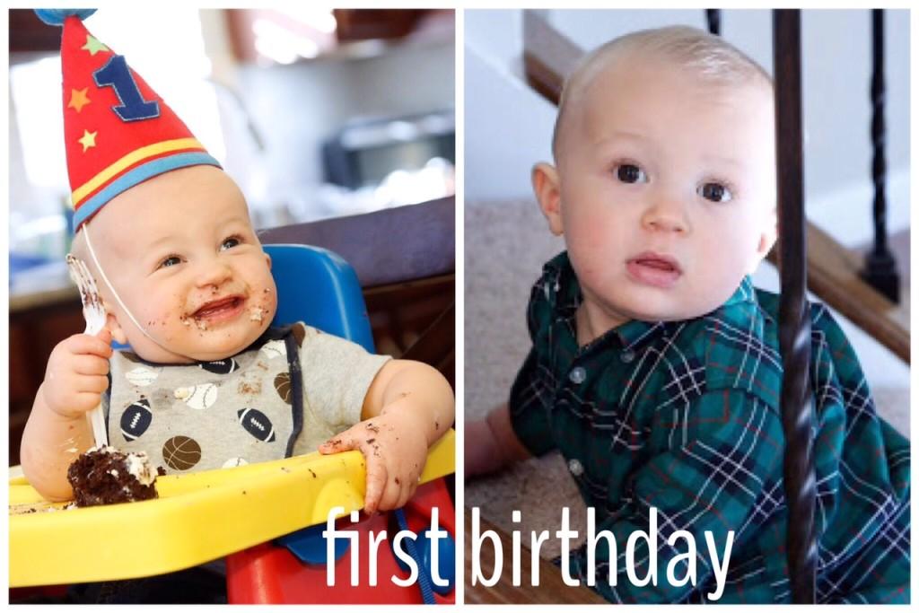 jm first birthday