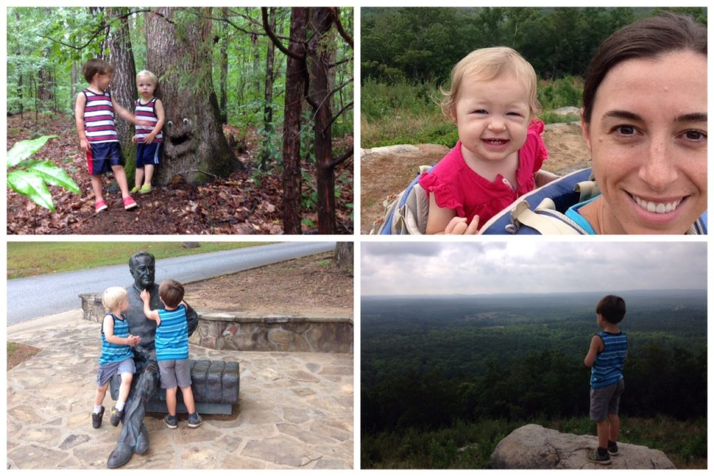 dowdell's knob pine mountain