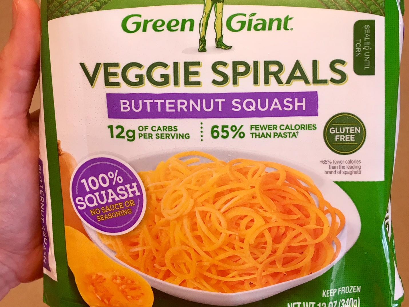 best frozen veggies