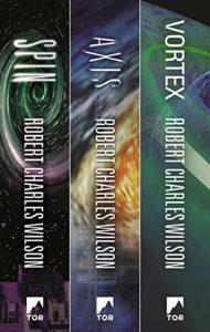 best scifi books for men