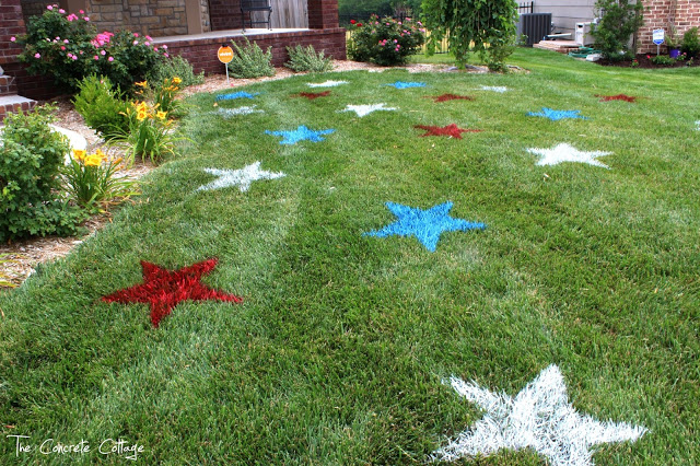 easy July 4th activities