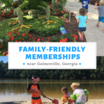 Sign Up for these Fun Family-Friendly Memberships Near Gainesville