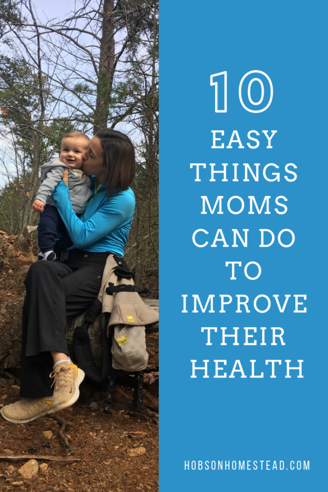 mom health